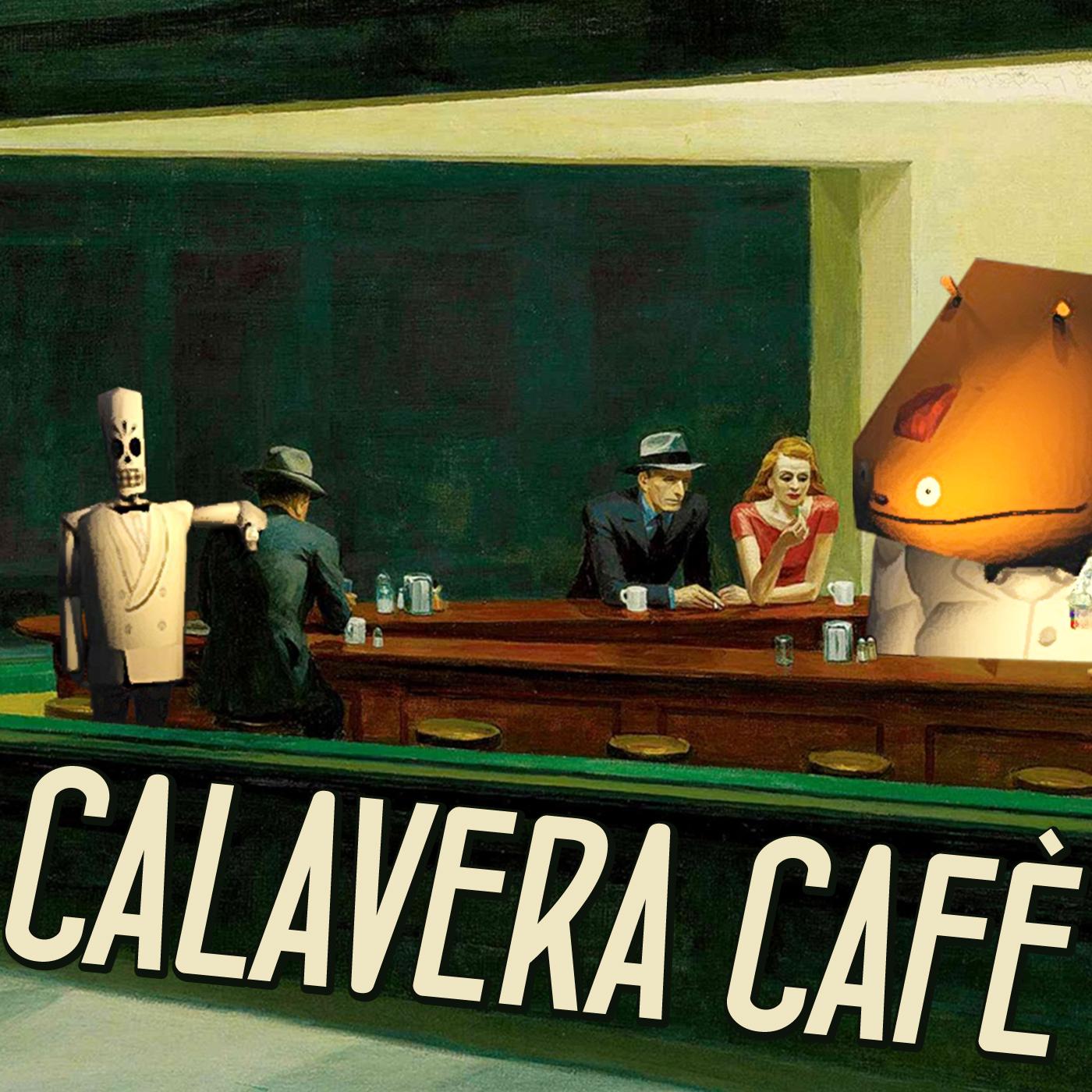 Calavera Cafè