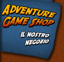 Adventure Games Shop