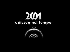 2001 - Odissea nel tempo
