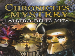 Chronicles of Mystery: The Tree of Life!