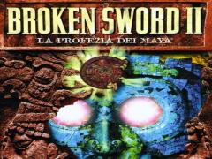 Broken Sword 2 - La Profezia dei Maya