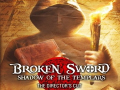 La Director's Cut di Broken Sword arriva anche anche su PC