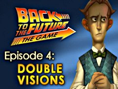 Back to the Future Ep. 4: Double Visions disponibile!