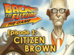 Soluzione di Back to the Future Ep. 3: Citizen Brown