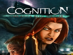 Aggiornamento per Cognition: An Erica Reed Thriller