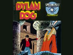Dylan Dog 05: La Mummia