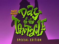 Trailer per Day of The Tentacle - Special Edition