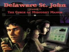 Delaware St. John - La Maledizione di Midnight Ma...