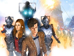 Recensione di Doctor Who - Ep. 2: Blood of the Cybermen