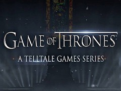 Joshua Rubin al lavoro su Game of Thrones