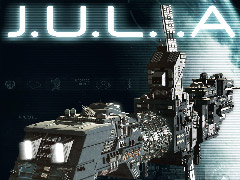 J.U.L.I.A.: Temple of Eternal Flow