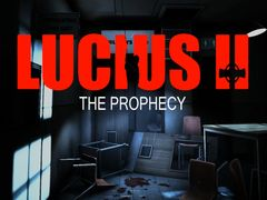 Torna la paura con Lucius II: The Prophecy