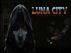 Luna City: Codename 39