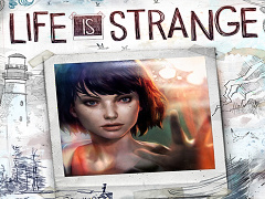 Limited Edition per Life is Strange