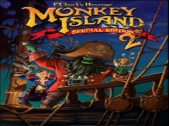 Debut Trailer per Monkey Island 2 Special Edition!