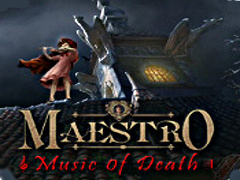 Recensione di Maestro: Music Of Death