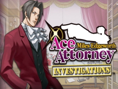 Nuovo trailer per  Miles Edgeworth!