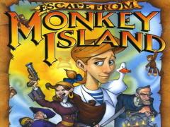 Monkey Island 4 - Fuga Da Monkey Island