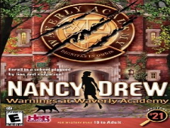 Trailer ufficiale per Nancy Drew n. 21!