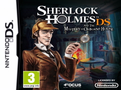 Sherlock Holmes and the Mystery of Osborne House!