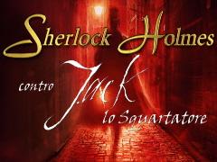 Sherlock Holmes contro Jack lo Squartatore