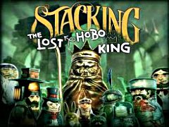 The Lost Hobo King disponibile!