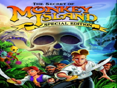 The Secret of Monkey Island: Special Edition!