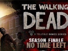 Recensione: The Walking Dead - Ep. 5: No Time Left