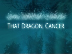 That dragon, cancer finalista al Future of Story Telling Award