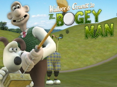 Soluzione: Wallace & Gromit Episode 4: The Bogey Man
