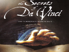Demo per The Secrets of Da Vinci - Il Manoscritto Probito