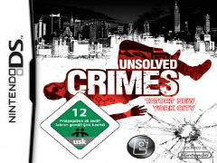 Recensione: Unsolved Crimes (Nintendo DS)