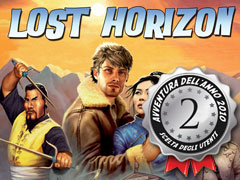 Demo italiana per Lost Horizon!