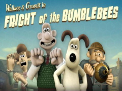 Soluzione: Wallace & Gromit Episode 1: Fright of the Bumblebees