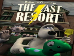 Soluzione: Wallace & Gromit Episode 2: The Last Resort