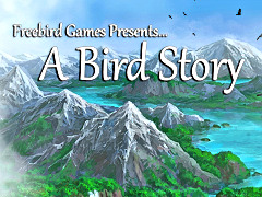 Recensione: A Bird Story