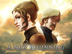 Trailer ufficiale per A New Beginning