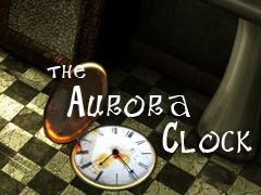 In arrivo... The Aurora Clock!