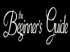 The Beginner's Guide, dall'autore di The Stanley Parable