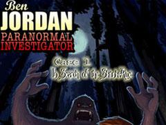 Ben Jordan Case 1 - In Search of the Skunk Ape