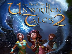 Carrellata di immagini per The Book of Unwritten Tales 2