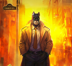 Recensione: Blacksad: Under The Skin