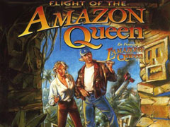 Recensione: Flight Of The Amazon Queen