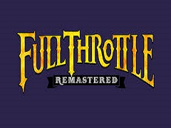 Annunciato Full Throttle Remastered
