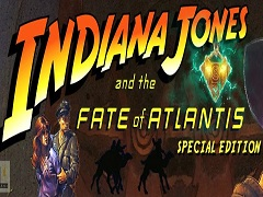 Una special edition per Indiana Jones and The Fate Of Atlantis?