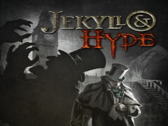 Nuove immagini per Jekyll & Hyde: The Secret of London Undergrounds!
