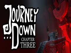 Recensione: The Journey Down - Chapter Three