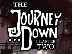 Nuovo trailer per il lancio di The Journey Down: Chapter Two