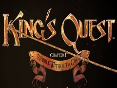 La video recensione di King's Quest: Rubble Without a Cause