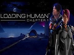 Loading Human - Chapter 1